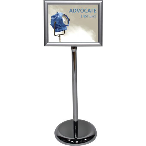 Advocate Sign Stand