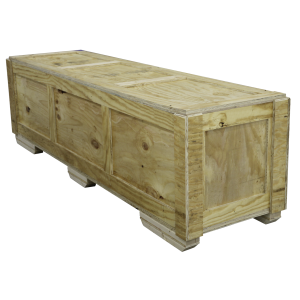 QUARTER-WOODCRATE